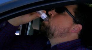Płukanie ust zamiast wymazów? Naukowcy pracują nad nowymi testami na obecność SARS-CoV-2