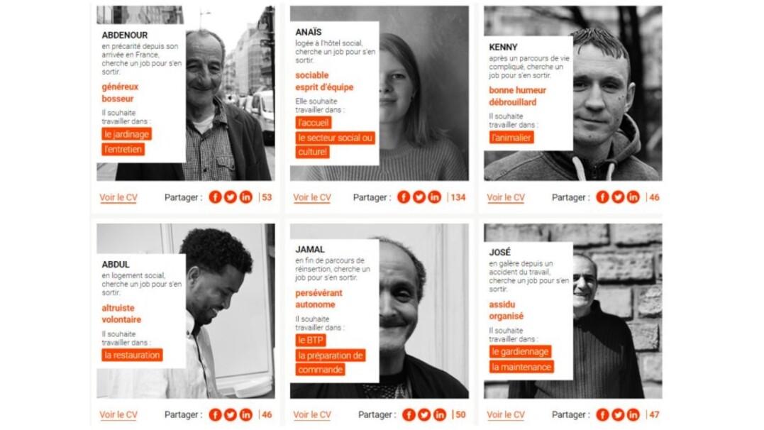 Powstała aplikacja, która umożliwi bezdomnym znalezienie pracy