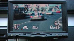"""Akcja """"Znicz"""" rusza w środę, na 40 wideorejestratorów"""
