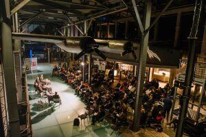 600 tys. zwiedzających, 1,6 tys. nowych eksponatów w Muzeum Powstania