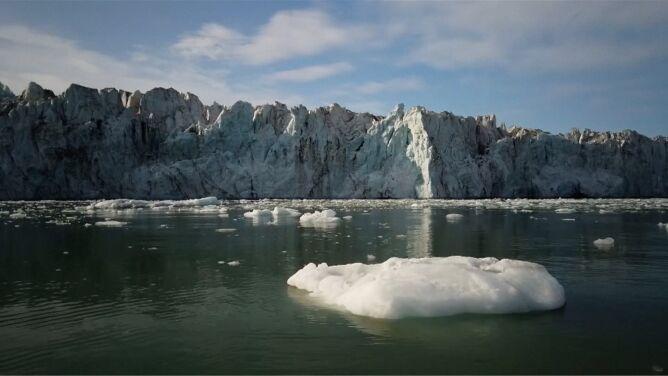 Ponad 30 stopni na Syberii. Ewenement, którego należy się bać