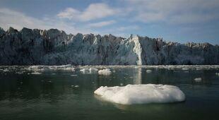 Wysoka temperatura w maju na Syberii