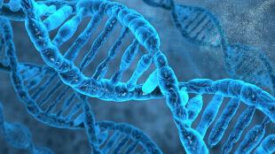 """Pionierska terapia genowa daje nadzieję. """"Czekałem na to całe moje życie"""""""