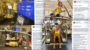 Biegła przez 12 godzin. 40-latka ustanowiła nowy rekord Guinnessa