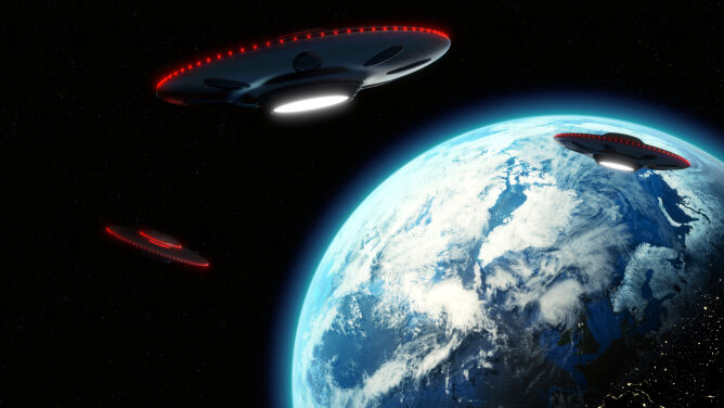 Chcą zwabić obcych na Ziemię laserem. Co stoi na przeszkodzie?