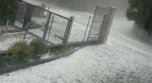 Załamanie pogody we Włoszech