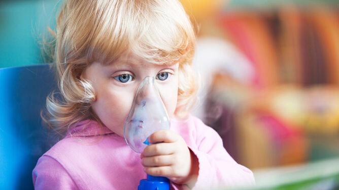 Astma. Choroba z podstępnym przebiegiem