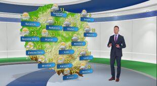 Prognoza pogody na sobotę 8.05